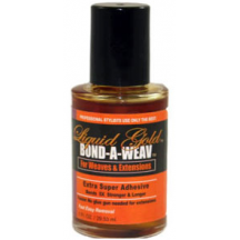 BOND-A-WAVE Liquid Gold Liquid Gold Extra Clear Super Bond Glue 14.79 ml 